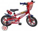 Cumpara ieftin Bicicleta Denver Cars 12 inch