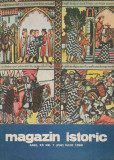 Magazin Istoric - anul 20 - nr. 7 (232) - iulie 1986