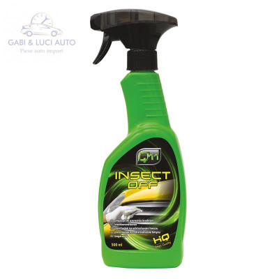 Insect Off 500 ml – agent de indepartare a insectelor foto