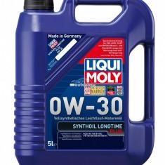 Ulei motor Liqui Moly Sinthoil Longlife Plus 0W30 5L 1151