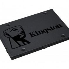 Ssd kingston 120gb ssd a400 2.5 sata 3.0 7mm
