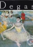 Radu Boureanu - Degas