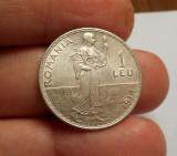 1 leu 1914 AUNC UNC