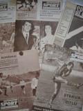 Revista Sport  nr.23-1967