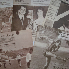 Revista Sport nr.6-1967