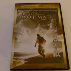 letters  from iwo jima- dvd
