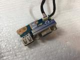 USB Toshiba tecra M11  A151