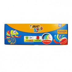 Guase Bic 12 culori 485518