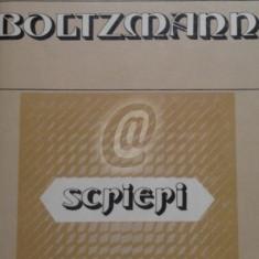 Scrieri (Boltzmann)