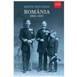 Romania 1866-1947 | Keith Hitchins