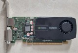 Placa video Nvidia Quadro 600 1Gb/DDR3/128 bits
