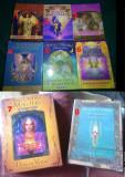 Carti Oracol/Tarot cu Ingeri Doreen Virtue ed lim,pocket size-SIGILAT-LIVR IMEDT