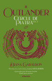 Cercul de piatră Vol. 2 (Seria Outlander, partea a III-a)