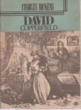 David Copperfield, Volumul al III-lea