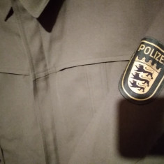 Veston Polizei