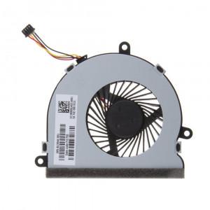 Cooler ventilator laptop HP 15-AC cu 4 pini
