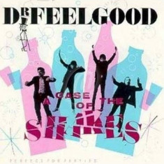 Dr. Feelgood - A Case of the Shakes (Vinil)