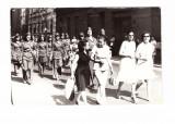 Foto defilare femei Garzi Patriotice