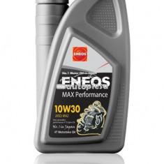 Ulei motor pentru motociclete ENEOS Max Performance 10W30 1L E.MP10W30/1