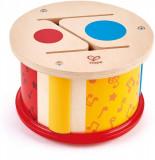 Toba de jucarie pentru copii, din lemn