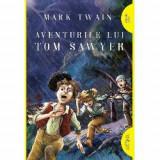 Aventurile lui Tom Sawyer, Arthur