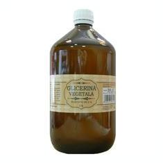 Glicerina Vegetala Puritate 99.5% Herbavit 1L Cod: herb00723