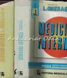 Medicina Interna I, II - Redactia: L. Gherasim