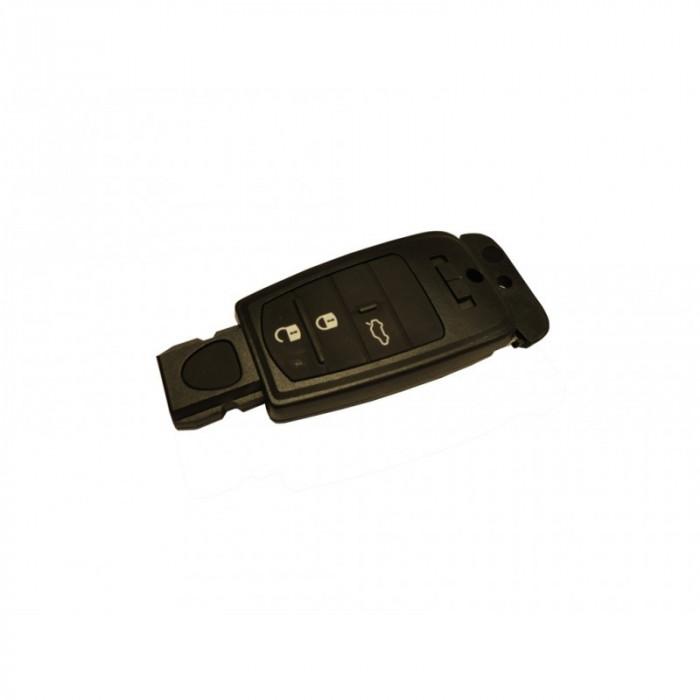 Carcasa Cheie SmartKey Fiat Viaggio 3 Butoane