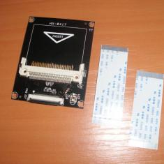 Adaptor CF to ZIF HX-0417
