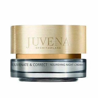 Juvena Skin Rejuvenate Nourishing Night Cream ser de noapte pentru ten anti riduri 50 ml foto