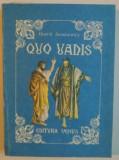 QUO VADIS de HENRIK SIENKIEWICZ , 1991