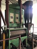 Moara de grau 500 kg/h si moara de porumb 1000 kg/h