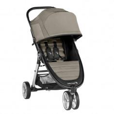 Carucior City Mini 2 Sepia Baby Jogger, 103 x 65.28 x 100.3 cm, 0 luni+.