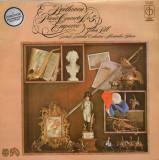 "VINIL Beethoven, John Lill, Alexander – Piano Concerto No. 5 ""Emperor"" (VG++)"