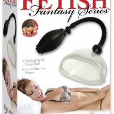 Pompa Vaginala High Intensity Fetish Fantasy