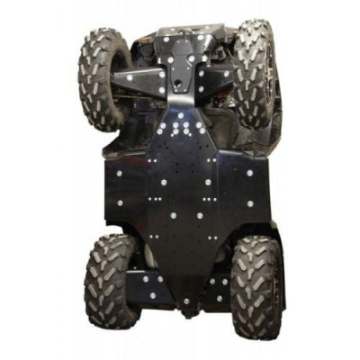 Scut plastic ATV Polaris 850-1000 XP Sportsman 2015-2016 foto