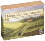 Joc Viticulture Moor Visitors Expansion