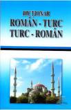 Cumpara ieftin Dictionar roman-turc turc-roman