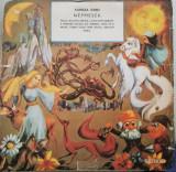 DISC VINIL VINYL - ELECTRECORD -EXE 01387 - KONSZA SAMU - NEPMESEK