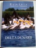 DELTA DUNĂRII - FLORIN ANDREESCU
