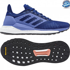 Adidasi Originali 100% Adidas Supernova SOLAR GLIDE ST Unisex nr 39