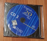 CD 3 - English in 20 minutes a day