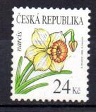 CEHIA 2006, Flora, serie neuzată, MNH, Nestampilat
