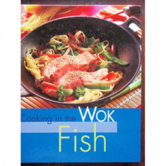COOKING IN THE WOK FISH