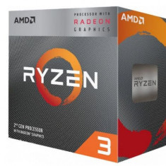 Procesor AMD Ryzen 3 3200G, 3.6 GHz, AM4, 4MB, 65W (BOX)