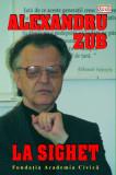 Alexandru Zub la Sighet | Alexandru Zub
