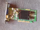 placa video AGP - 128 Mb -