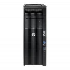 HP Z620, 2 x Intel Octa Core Xeon E5-2680 2.7GHz, 32 GB DDR4, 500 SSD, nVidia Quadro M4000 8GB GDDR5, DVDRW, Win 10 Pro