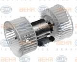 Ventilator, habitaclu BMW Seria 5 (E39) (1995 - 2003) HELLA 8EW 009 100-371