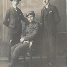 Soldat bulgar fotografie Primul Razboi Mondial